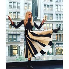 What the Most Stylish Women Wear to Work: Jewelry Designer Jennifer Fisher