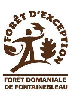 logo fort dexception -  fontainebleau