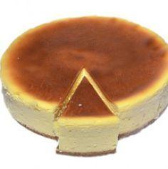 Tarta de queso y yogur (microondas)