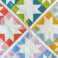 modern-stars-quilting                                                                                                                                                                                 More
