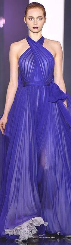 Ralph Russo Couture 2014