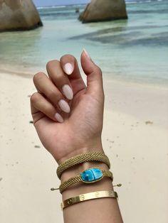 High Quality Bracelets and more by GiotaRammouJewelry Bracelet Knots, Macrame Bracelets, Unique Friendship Bracelets, Semi Precious Beads, Macrame Jewelry, Handmade Jewelry, Unique Jewelry, Gold Stars, Hand Weaving