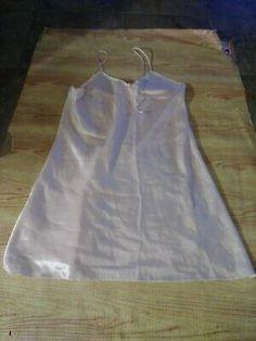 Women's Intimates Nightie Val Mode Size Small. | eBay Womens Nighties, Women's Sports Bras, Athletic Tank Tops, Ebay, Fashion, Moda, Fashion Styles, Fashion Illustrations