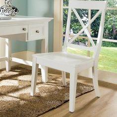 Steve Silver Furniture Oslo Chair