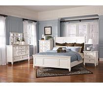 Prentice Panel Bedroom Set