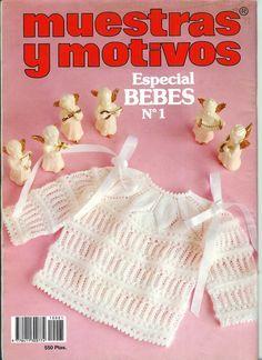 Álbum - Google+ Baby Patterns, Knitting Patterns, Crochet Patterns, Knitting Magazine, Crochet Magazine, Knitting Books, Baby Knitting, Knitted Baby Clothes, Baby Knits