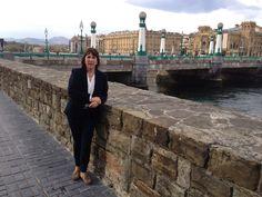Asesor inmobiliario Cristina Repáraz inmobiliaria Monpas Home