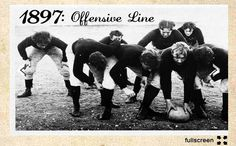 Stop 14. UW COWBOY FOOTBALL See the Wyoming Cowboys, from 1897 through 1952. http://visitlaramie.org/Stadium/