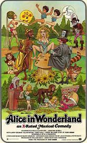alice in wonderland musical xxx