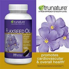 Flaxseed oil provides a premium, vegetarian source of omega 3 naturally balanced with omega 6 and 9. Derived from gently cold-pressed organically grown flaxseeds, this high quality, non-GMO oil provides a premium source of essential fatty acids, necessary for the maintenance of heart, eye, skin and overall health.