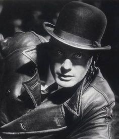 """Gustav Gründgens in """"M"""" (M: Eine Stadt sucht einen Mörder), directed by Fritz Lang, 1931"""