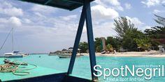 Or glass bottom boat ride? Glass Bottom Boat, Gps Map, Negril Jamaica, Jamaica Travel, Swimming, Outdoor Decor, Swim