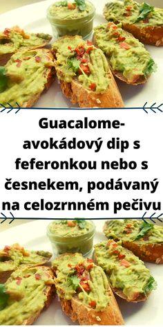 Avocado Toast, Dips, Halloween, Breakfast, Food, Morning Coffee, Sauces, Essen, Dip