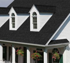 This Is Our Roof Color Landmark Designer Shingle In