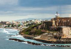 Porto Rico, Southern Caribbean, Caribbean Cruise, Western Caribbean, Caribbean Vacations, Royal Caribbean, Puerto Rico Family Vacations, Family Resorts, Jamaica