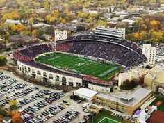 Fall Football Northwestern Wildcats http://www.bigtenfootballschedule.com/