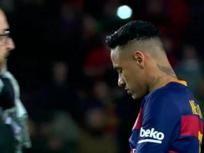 Neymar, el rey de los cambios de 'look'