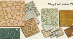 vintage home flooring