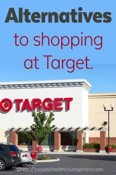 Target Alternatives.