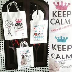 Basta del plastico! Obten tu bolsa personalizada para ir de compras! Pidelas con tu nombre con mensaje con diseño a tu estilo... detalles con brillitos que iluminan tu estilo!  #vicioregalos