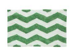 "Bacova Guild Connor 20"" x 32"" cotton bath rug, $20, wayfair.com"