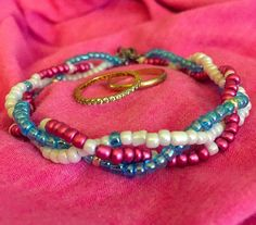 Bachelorette by BrittanysBeadsStore on Etsy