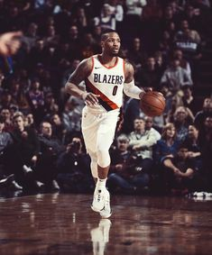 """SLAM on Instagram: """"Should Dame be in the MVP conversation?"""""""