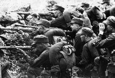 Finnish Infantry in World War II 1939