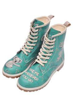 #dogogermany #dogoboots #koala #love #vegan #veganshoes #vegetarian #vegetarianshoes #printedshoes #designedshoes #fashion #trend #trendy #shoe #shoes #girl #girls