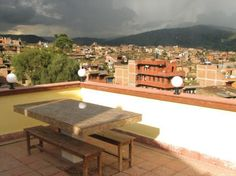 Heart of Bhaktapur Guest House as of 10/10 only one guest room left. best reviews, but only 3 , 53/ central location book 2 nites?