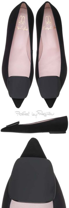 Regilla ⚜ Pretty Ballerinas