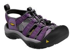 KEEN Footwear - Women's Newport H2 #KEENRecess