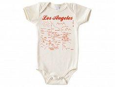 Los Angeles One-Piece