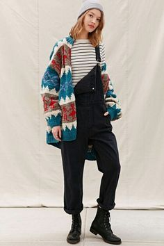 Urban Outfitters Look book.