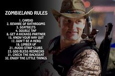 alice in zombieland quotes - Google Search