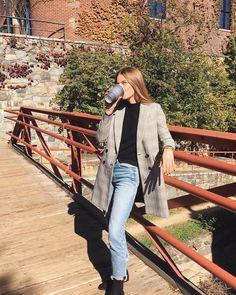 "2,505 Likes, 11 Comments - Talita Von Furstenberg (@talitavon) on Instagram: ""Finally fall"""