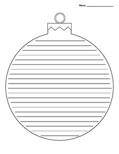 Christmas Lined Paper  Winter and Christmas  Pinterest  Paper