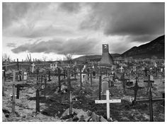 Taos Indian Cemetery