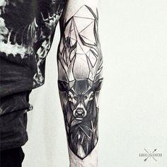 Los mejores tattoos en www.mundoTatuajes.info