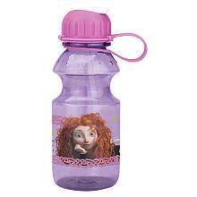 Zak 8-Piece 14oz Bottle with Straw - Disney Pixar's Brave