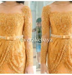 Vera Kebaya (15) - Gold