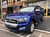 Ford Ranger Limited 2017 En 2020 Ford Ranger Ranger Ford