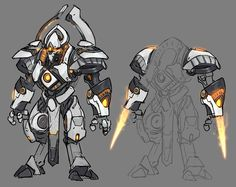 View an image titled 'Artanis Concept Art' in our Heroes of the Storm art gallery featuring official character designs, concept art, and promo pictures. Game Character Design, Character Design Animation, Character Design References, Character Concept, Character Art, Alien Concept Art, Game Concept Art, Armor Concept, Starcraft