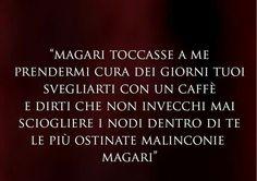Renato Zero MAGARI