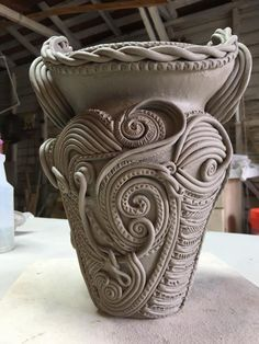 Image result for beginner hand pottery ideas