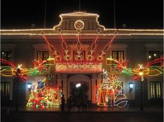 Traditional Puerto Rican Christmas decoration | Must-see: The Town Square - destination Ponce ... Best Travel Deals, Travel Tips, Christmas In Puerto Rico, Caribbean Christmas, Christmas Ideas, Christmas Decorations, Puerto Ricans, Countries Of The World, Good Times