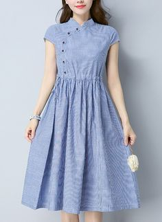 Cute Dresses, Tops, Shoes, Jewelry & Clothing for Women Stylish Dresses, Simple Dresses, Cute Dresses, Casual Dresses, Girls Dresses, Dress Neck Designs, Designs For Dresses, Frock Fashion, Fashion Dresses