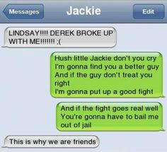 Take a break and make your day happier with our Top 100 Funny Memes. Smile is always a good idea and we are here to make it easier. Enjoy with our Funny memes. Funny Texts Jokes, Text Jokes, Cute Texts, Stupid Funny Memes, Funny Stuff, Epic Texts, Very Funny Texts, Sweet Texts, Funny Text Messages