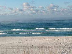 Panama City Beach Florida, Panama City Panama, Florida Beaches, Waves, Vacation, Outdoor, Outdoors, Vacations, Ocean Waves