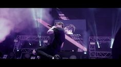 DAEHYUN x JONGUP PROJECT ALBUM [PARTY BABY] - JONGUP Special Video